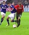 footballer exposed