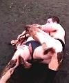 naked wrestling 2