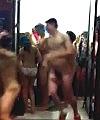 Berkeley naked run 2013
