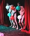 new orleans ballon dance