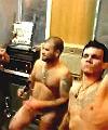 naked band