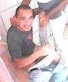 toilet surprise