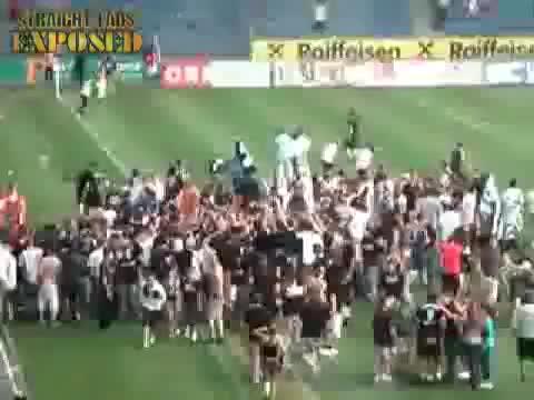 austrian football streaker