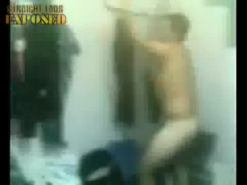 naked dance locker room
