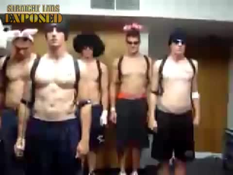 soldiers dance