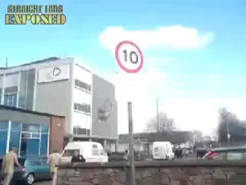Uni lads' mankinis