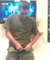 army lad dick staple