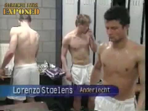 Anderlecht FC naked