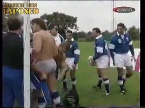 four rugby players naked for photos