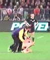 All Blacks Streaker Tackle