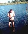 lake wash