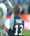 sportsmen footballer exposed