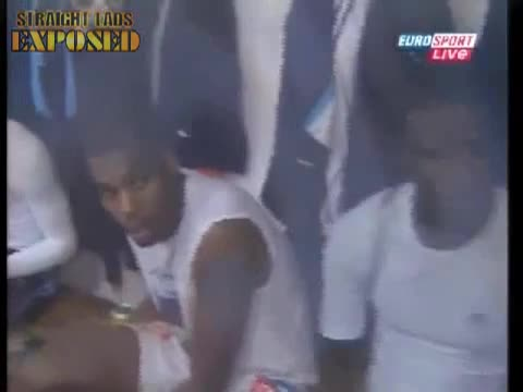 marseille locker room naked