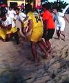 rugby streaker