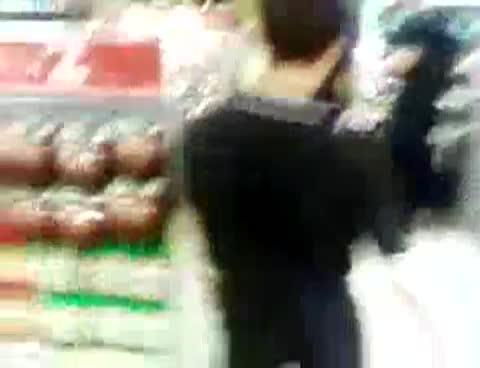 kegged in supermarket