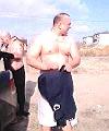 big russian