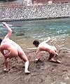 japanese wrestlers