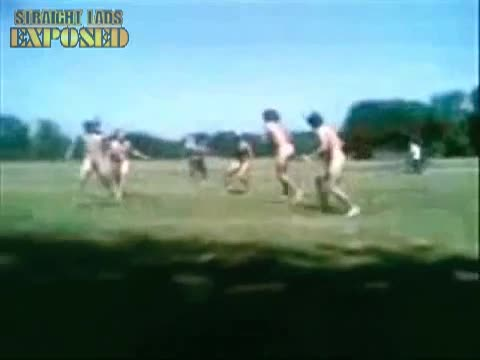 naked rugby game