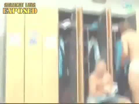 football locker room 1