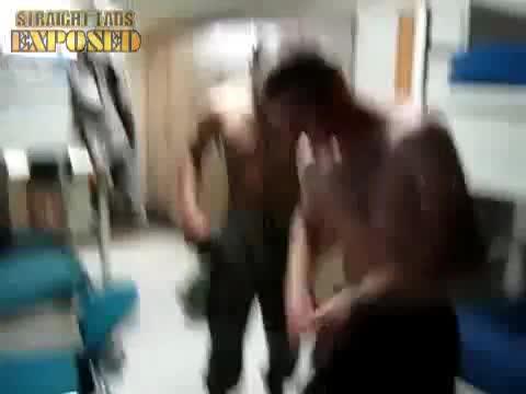marines in barracks