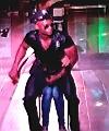 Sexy Black Cop (HQ)