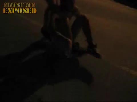 naked skateboarders