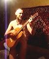 Naked Guitar Lad