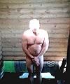 Sauna Fat Man