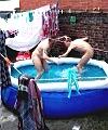 Pool Fight