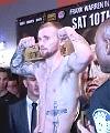 Jimmy Kelly Weighs In