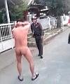 Thai Man Arrested