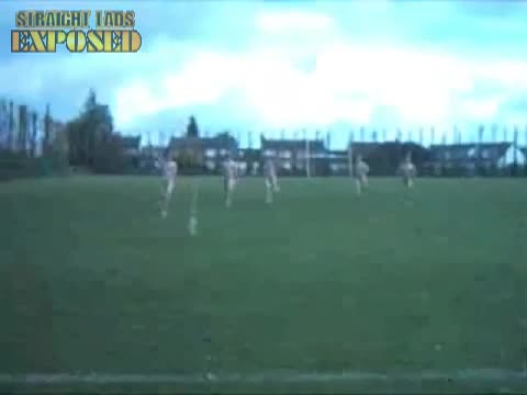 rugby players naked streak across pitch