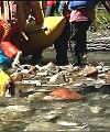 Naked River Bath