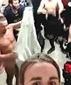 Naked Celebration