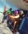 Naked Skydive
