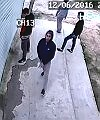 CCTV Pissing