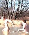 Lake Skinny Dip