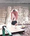 Russian Skinny Dip