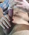 Cock In A Condom