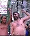 Presting Naked