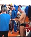 Footballers Caught Naked