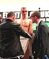 Naked Weigh In
