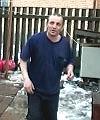 Dick Flash In The Yard