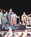 Lenny Kravitz Exposed On Stage