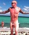 Beach Dick Dance