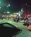Cincinnati Streaker