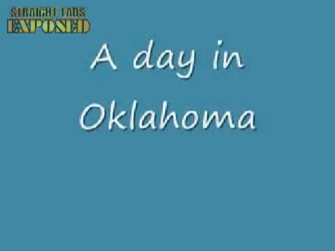 A day in Oklahoma