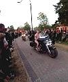 Kurland Bike Meet