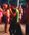 Party Lads Strip