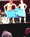Towel Dance